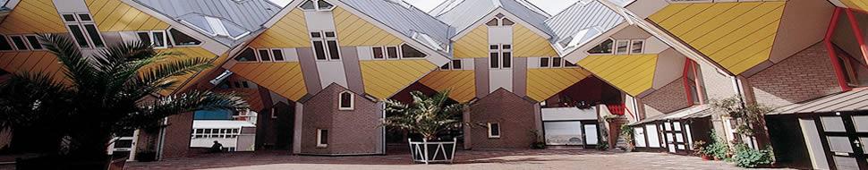 Guía Rotterdam