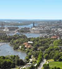 Introducción Suecia