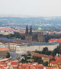 Introducción Capitales Bálticas