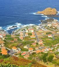 Introducción Azores