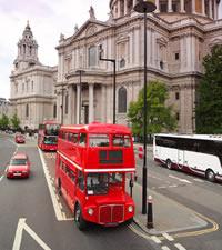 Introducción Londres