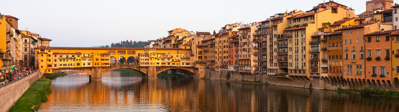 Combinado Roma Florencia Venecia Milán
