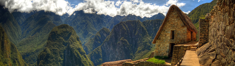 Perú: Lima, Cusco y Machu Picchu, circuito clásico