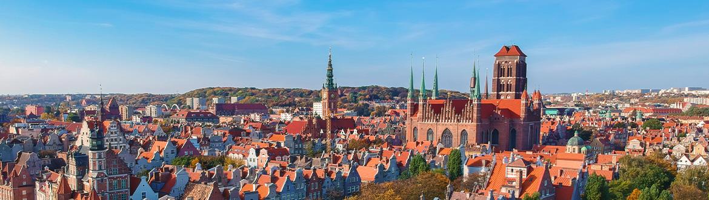 Polonia, 8 Días