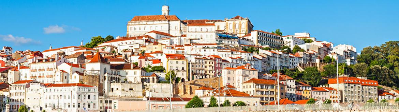 Portugal: Lisboa, Coimbra y Oporto, circuito clásico