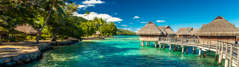 Francia Y Polinesia Francesa 14 Dias