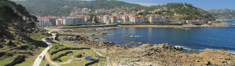 Circuito Galicia : Galicia y portugal rías baixas con cambados ii circuito