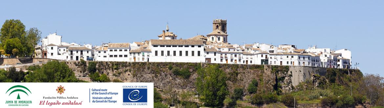 Andalucía: Ruta del Califato, a tu aire en coche