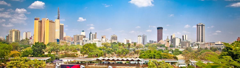 Kenia: Safari en Kenia con Nairobi, circuito clásico