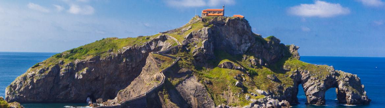 País Vasco y Sur de Francia: Ruta por la Costa Vasca con Biarritz y San Juan de Luz, a tu aire en coche
