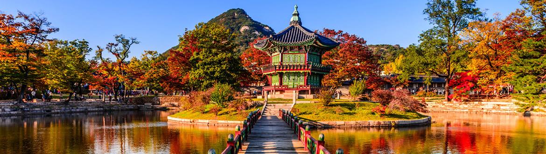 Circuito Japon : Corea del sur y japón de seúl a tokio circuito clásico