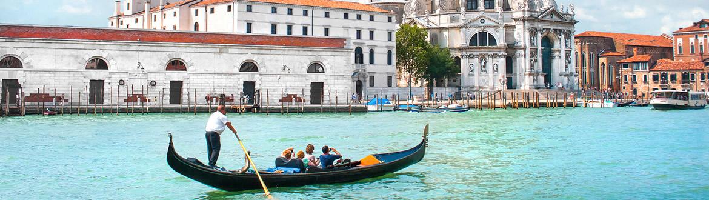 Italia: Venecia, Florencia y Roma, circuito clásico