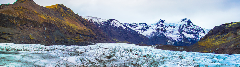 Islandia: Ruta por el Sur de la Isla de Hielo, a tu aire en coche