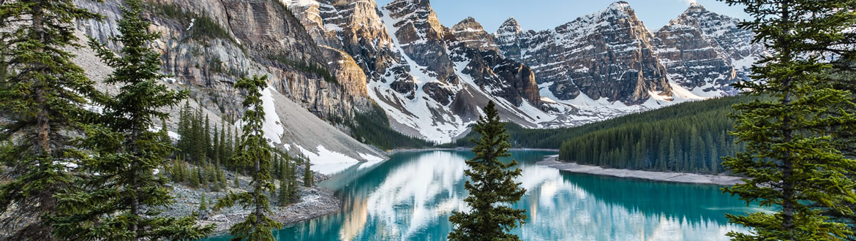 Canadá: Ruta por los Grandes Parques del Oeste Canadiense, a tu aire en coche