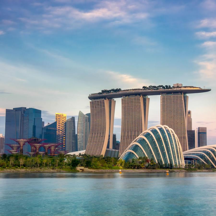 Tailandia, Indonesia y Singapur: Bangkok, Bali y Singapur, a tu aire ...