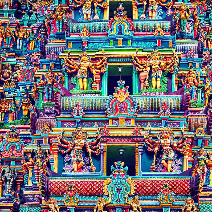 India: Sur de la India, circuito clásico - Logitravel desde 2.395 ...