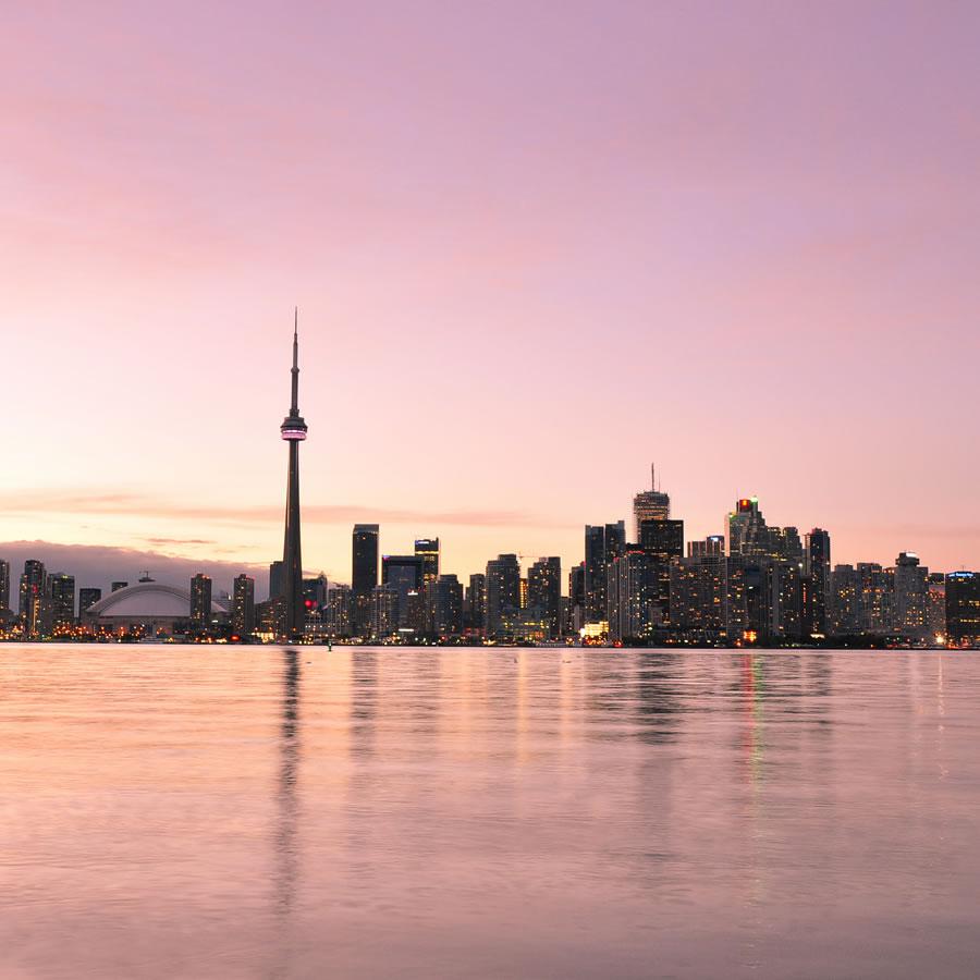 EEUU y Canadá: De Nueva York a Washington con el Este Canadiense ...