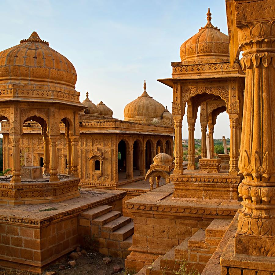 India: Rajastán, circuito clásico - Logitravel desde 1.295 € . Los ...