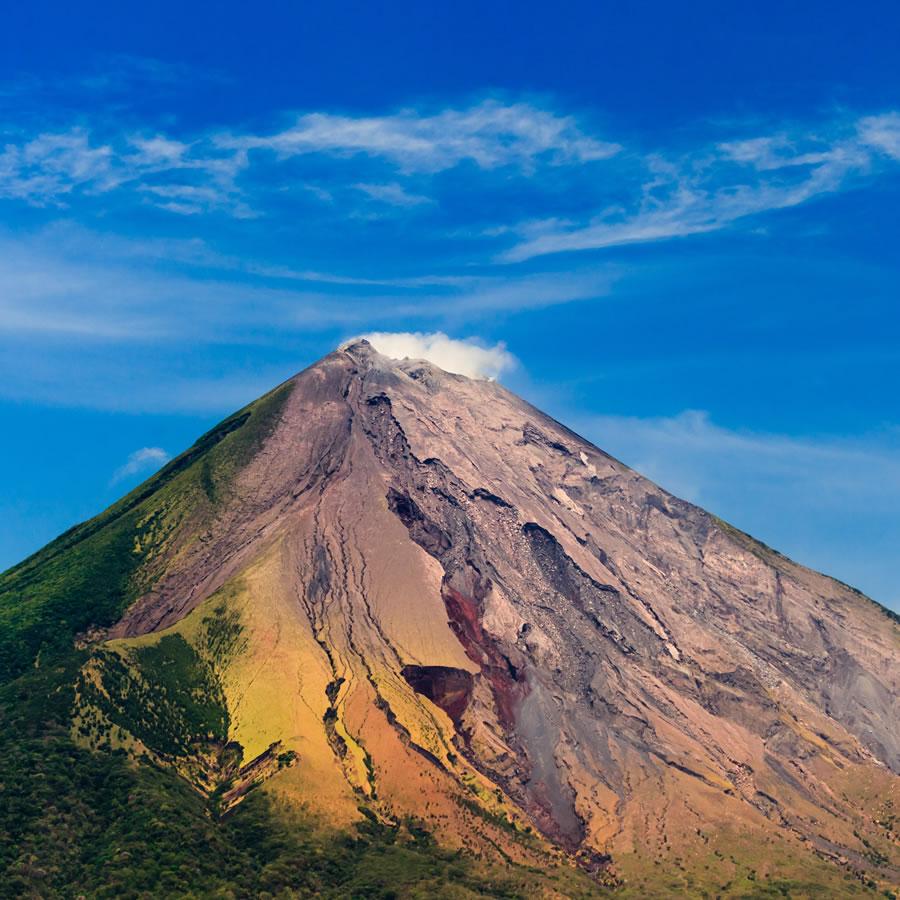 NicaraguaNicaragua Clásico OmetepeCircuito Con Isla De rWdCBxoe