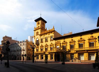 Trenes AVE Madrid - Castellón