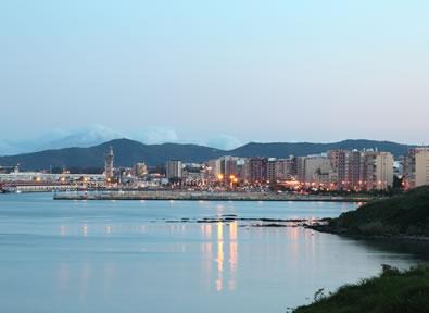 Trenes Altaria Madrid - Algeciras