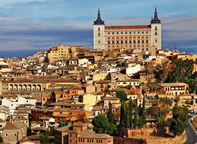 Trenes Avant Madrid - Toledo