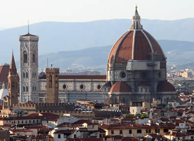 Trenes Trenitalia Milán - Florencia