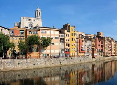 Trenes AVE Madrid - Girona