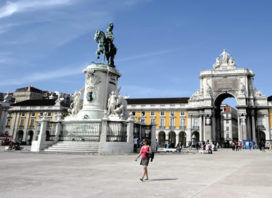 Trenes Renfe Madrid - Lisboa