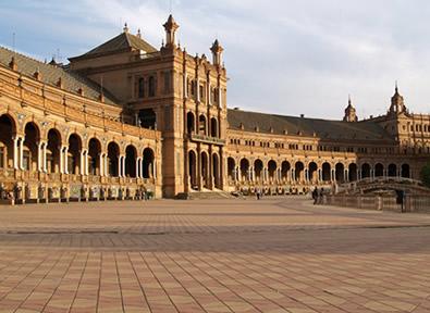 Trenes AVE Barcelona - Sevilla