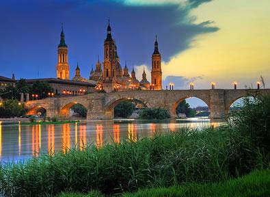 Trenes AVE Barcelona - Zaragoza