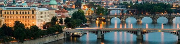 Estos son los vuelos Praga-Valencia más baratos encontrados recientemente por nuestros usuarios: