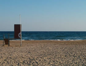 Playa El Cavet
