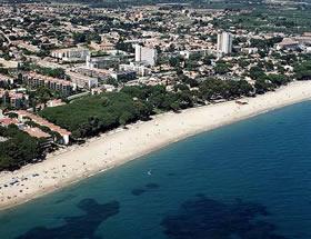 Playa Vilafortuny