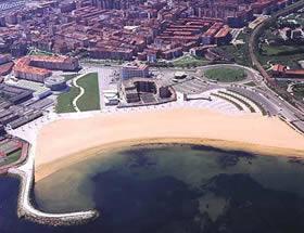 Playa Arbeyal