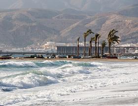 Playa de Almadrabilla