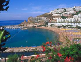 262 hoteles en puerto rico gran canaria oferta hotel desde 13 - Hoteles en puerto rico gran canaria ...