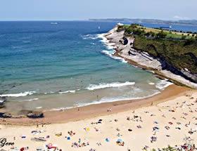 Playa del Sardinero 2