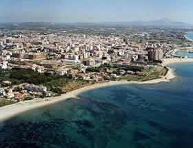 Playa Gururú