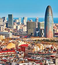 Hoteles en barcelona desde 19 ofertas logitravel for Hoteles en barcelona centro para familias