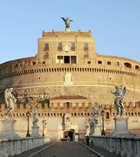Castillo Sant Angelo