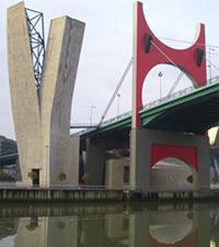 Puente de La Salve