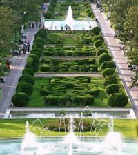 Parque Primo de Rivera