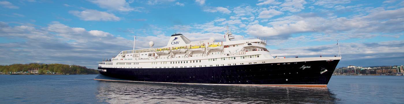 Ficha técnica del Astoria, Cruise and Maritime - Logitravel.com