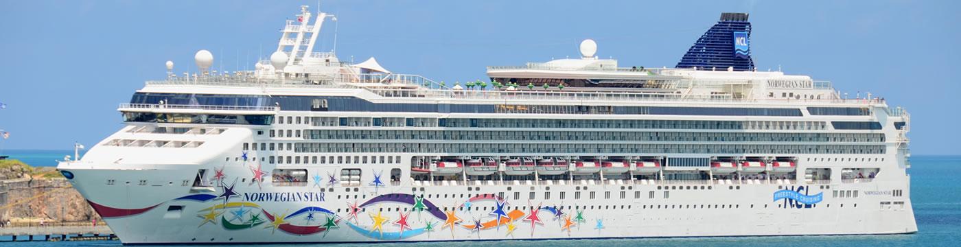 Resultado de imagen para crucero Norwegian Star