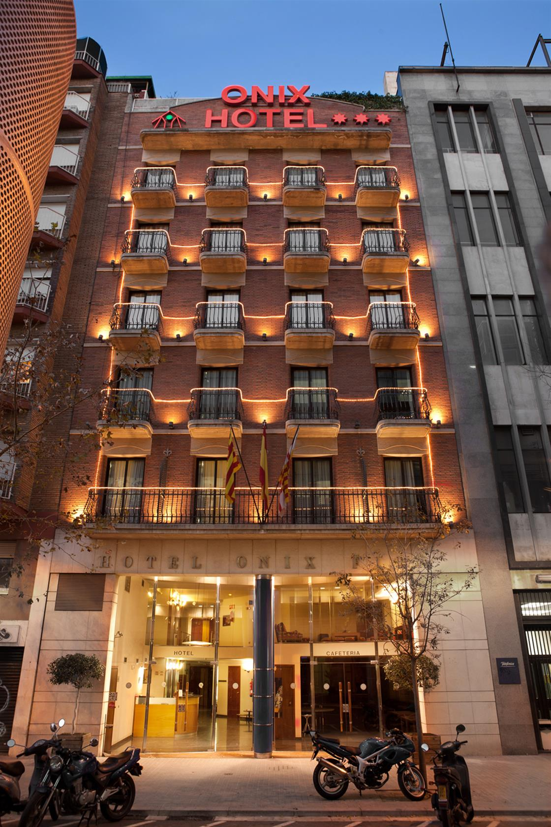 Trenes c rdoba barcelona desde 61 ofertas de billetes for Ave hotel barcelona madrid