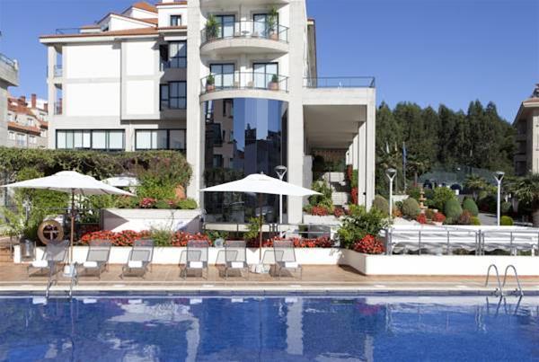 Carlos I Silgar Hotel