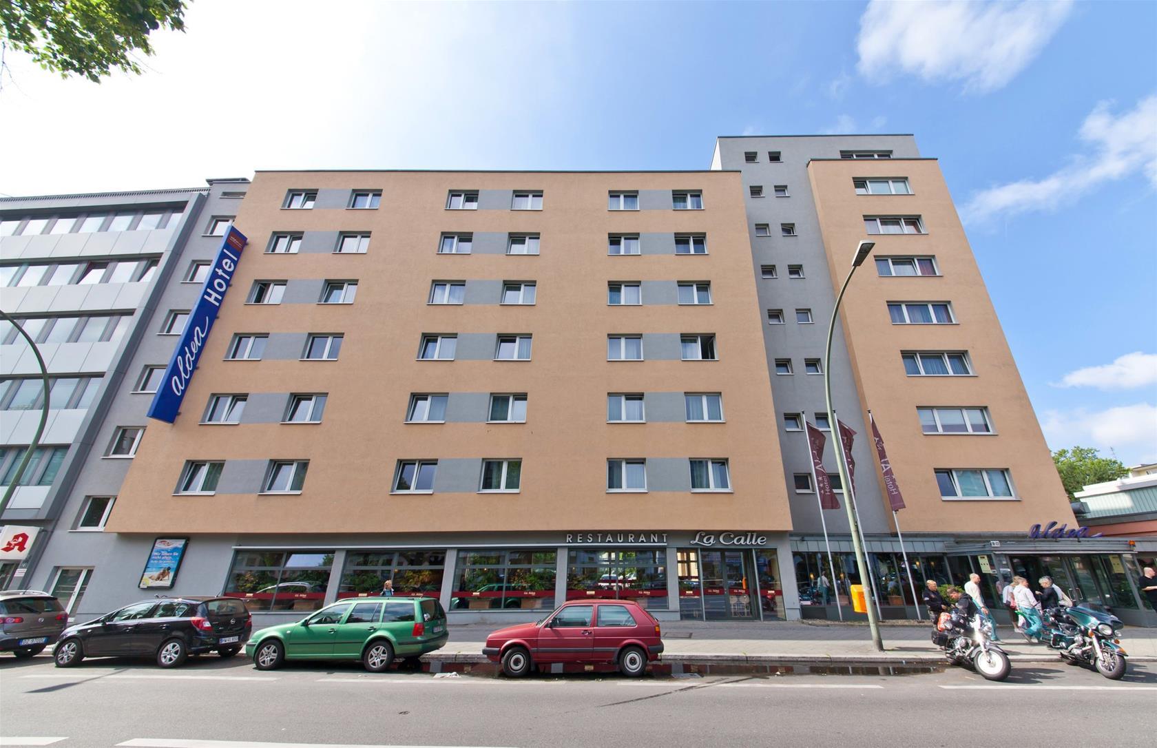 Centropark Hotel Berlin