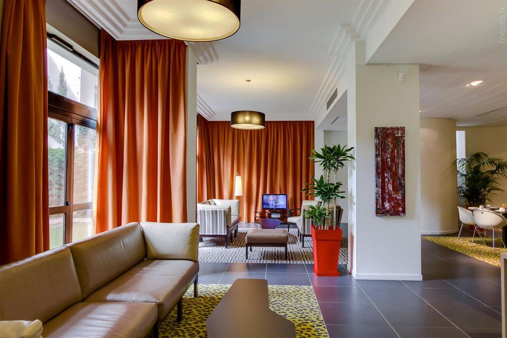 Trenes barcelona toulouse desde 69 ofertas de billetes for Adagio appart hotel barcelone