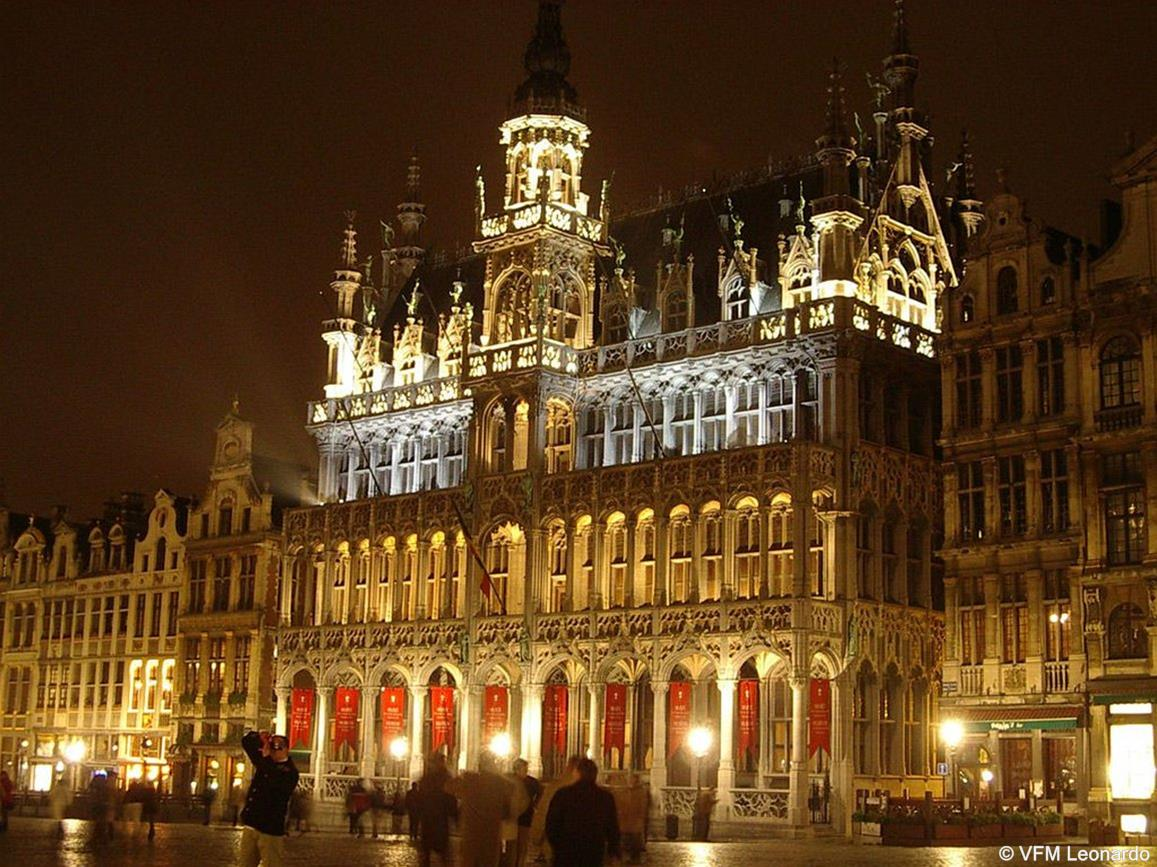 Trenes londres bruselas desde 54 ofertas de billetes for Apparthotel londres